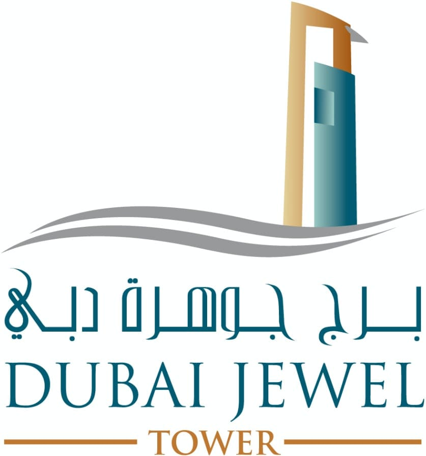 Dubai Jewel Tower logo